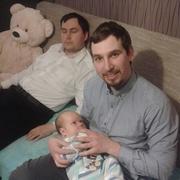 Александр Бунин 28 лет (Дева) Лиепая