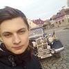 Андрій, 20, Хотин