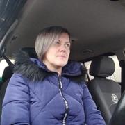 Наталья 46 лет (Телец) Ивня