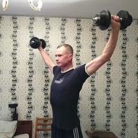 ✴Superman✴, 44 года, Козерог, Николаев