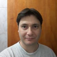 Hélio Lago, 41 год, Водолей, Кампинас