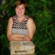 Елена 44 года (Козерог) Краснодон
