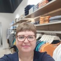 Ольга, 49 лет, Стрелец, Санкт-Петербург