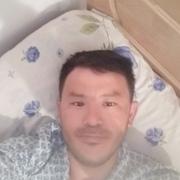 Азиз Розиев 40 Алматы́