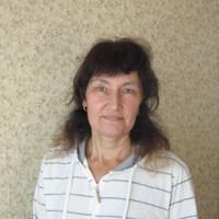 марина, 55 лет, Весы, Смоленск