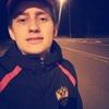Марат Сюбаев, 21, г.Саранск
