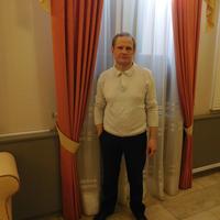 Виктор, 48 лет, Стрелец, Тверь