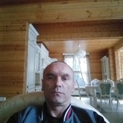 Александр 43 года (Овен) Санкт-Петербург