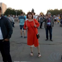 маша, 60 лет, Стрелец, Санкт-Петербург