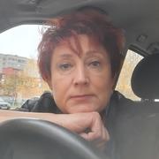 Светлана Попкова 57 лет (Козерог) Дубна