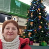 марина, 63, г.Выкса