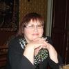 Татьяна, 64, г.Мончегорск
