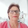 Татьяна, 62, г.Канны