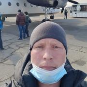 Дмитрий 36 Иркутск