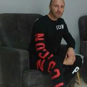 Андрей 36 Новосибирск