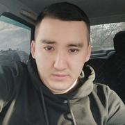 Kuanysh 25 Алматы́