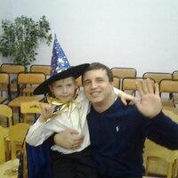 Александр, 34 года, Телец, Москва