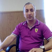 Юрий, 53 года, Лев, Ереван