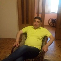 Art., 53 года, Телец, Ереван