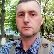 Александр 44 года (Весы) Кропивницкий
