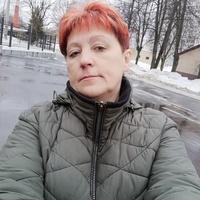 Elena, 54 года, Весы, Москва