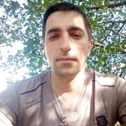 Ярослав 34 года (Козерог) Решетиловка