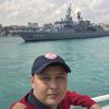 Санжар, 37, г.Ташкент