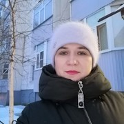 Ольга 38 Нижневартовск