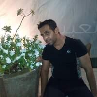 Рашид, 40 лет, Лев, Дубай