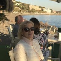 Наталия, 58 лет, Овен, Москва