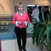 Елена 48 лет (Козерог) Полтава