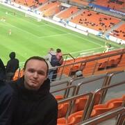 Илья Минлатыпов 20 Екатеринбург