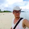 Ryan, 34, г.Джакарта