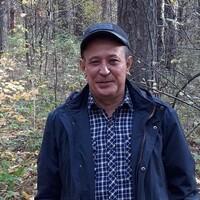 роман, 55 лет, Водолей, Екатеринбург