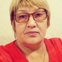 Рита, 57 лет, Близнецы, Югорск