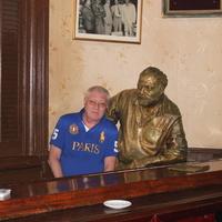 Валерий, 66 лет, Водолей, Москва