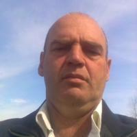 Вадим, 53 года, Близнецы, Хабаровск