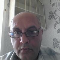 Игорь, 53 года, Скорпион, Чебоксары