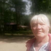 Мила, 59 лет, Весы, Остров