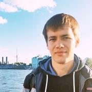 Никита Даник 20 Ростов-на-Дону