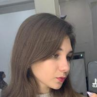 Екатерина, 20 лет, Лев, Москва
