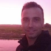 Подружиться с пользователем Алексей 35 лет (Лев)