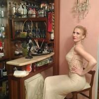 Lena, 38 лет, Скорпион, Москва