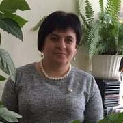 Галина 47 лет (Козерог) Тернополь