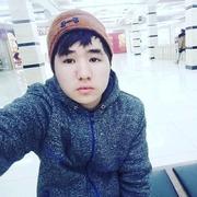 Арзы Раев 20 Бишкек