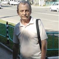 анатолий узойкин, 64 года, Рак, Москва
