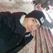Антон 23 Саратов