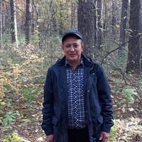Ильдар, 59 лет, Водолей, Екатеринбург