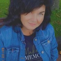 Марина, 52 года, Весы, Санкт-Петербург