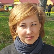 Светлана 45 лет (Рак) Некрасовка